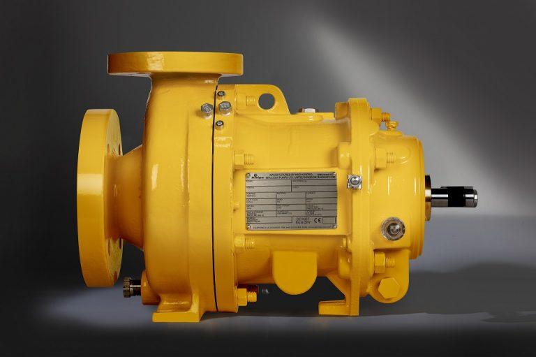 The CSA pump