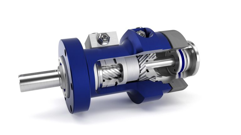 High-quality actuators are produced