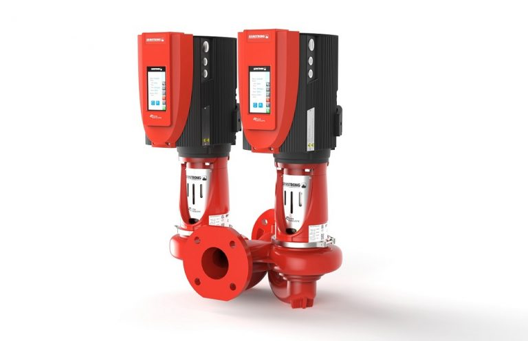 One of the pumps available