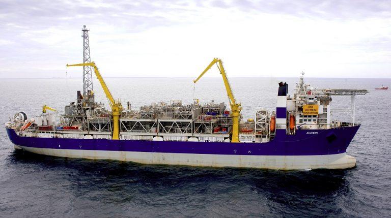 Sulzer will be completing a pump retrofit project on Aker BP's Alvheim FPSO vessel
